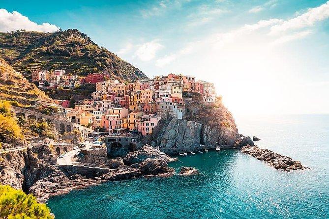 Private Transfer: Civitavecchia Port to La Spezia or vice versa