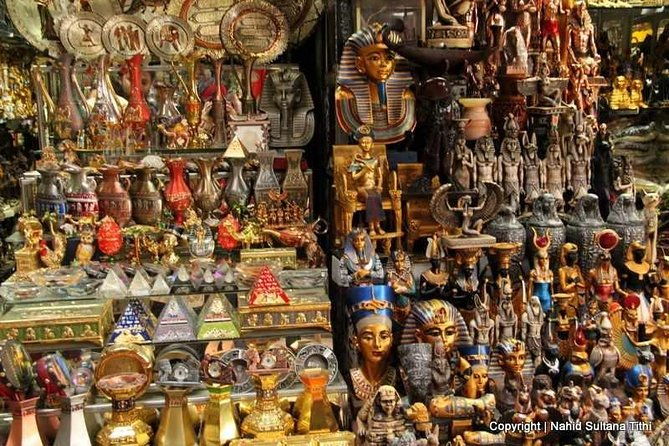 Day tour to Cairo from Sharm El-Shiekh by Flight