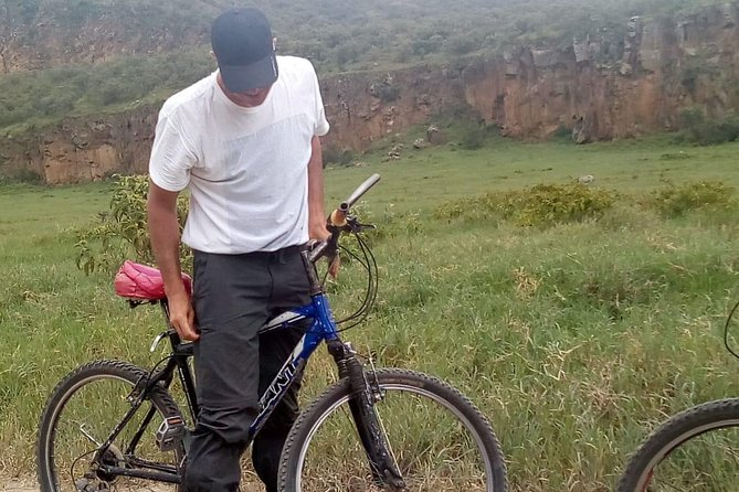 Hell's Gate National Park,Biking and Lake Naivasha Tour