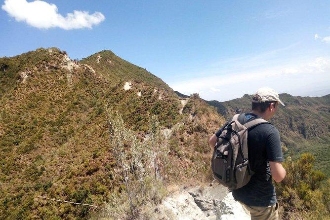 Hiking Tour: Mt Longonot Day tour