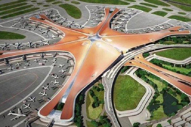Private Hotel Transfer to Beijing Daxing International Airport PKX