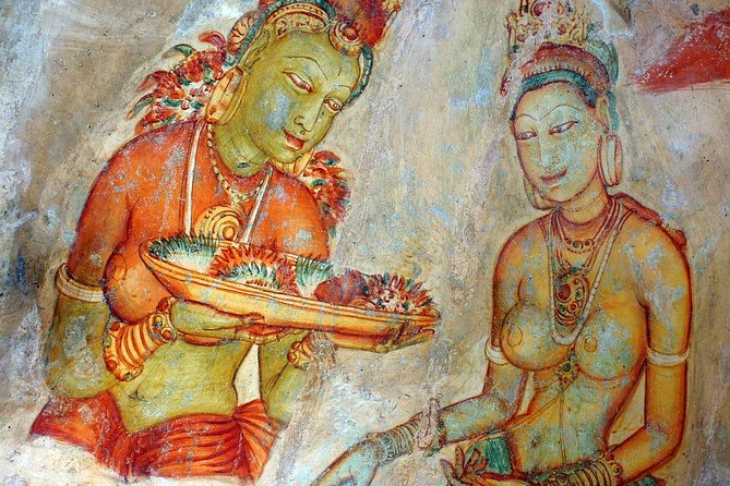 Day Tour Sigiriya - 1 Day