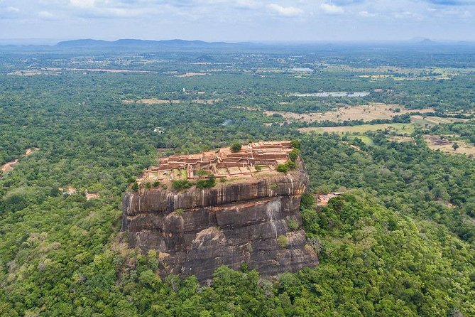 Day Tour Sigiriya - 1 Day photo 2