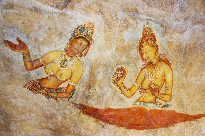Day Tour Sigiriya - 1 Day photo 6