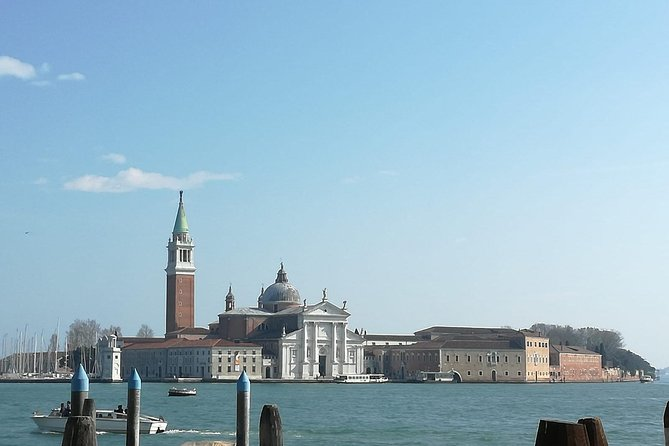 2 Days Full Train Tour in Florence and Venice