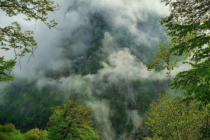 Sheki-Oguz Tours