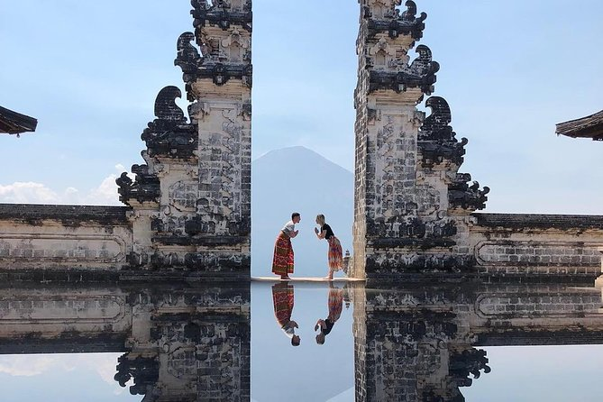 Bali Gate of Heaven