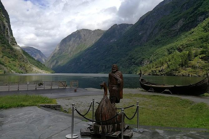 Private day tour - Sognefjord Cruise & Flåm Railway - Pick up from Viking Cruise