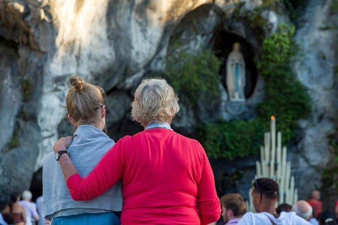 Private Guided Spiritual Tour of Lourdes