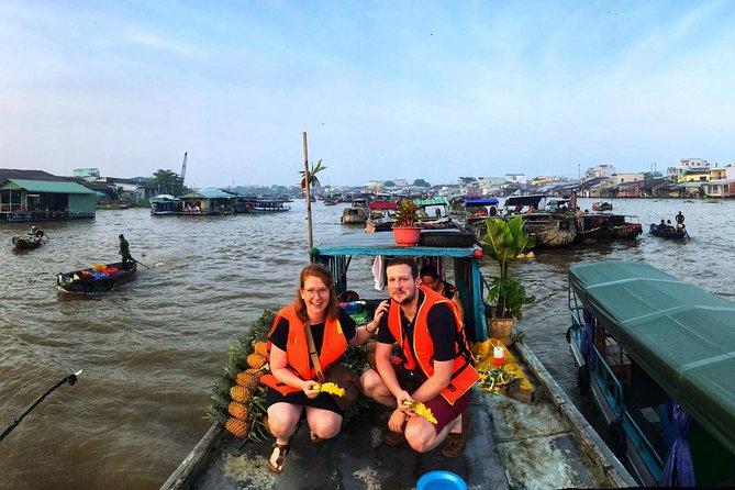 Best of Southern Vietnam tour 3 days 2 nights