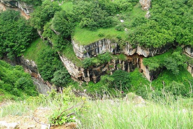 Tour package: 6 days Azerbaijan - North & South