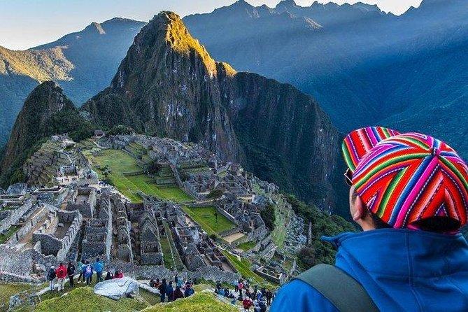 11D Blonde Lima & Machu Picchu & Amazon