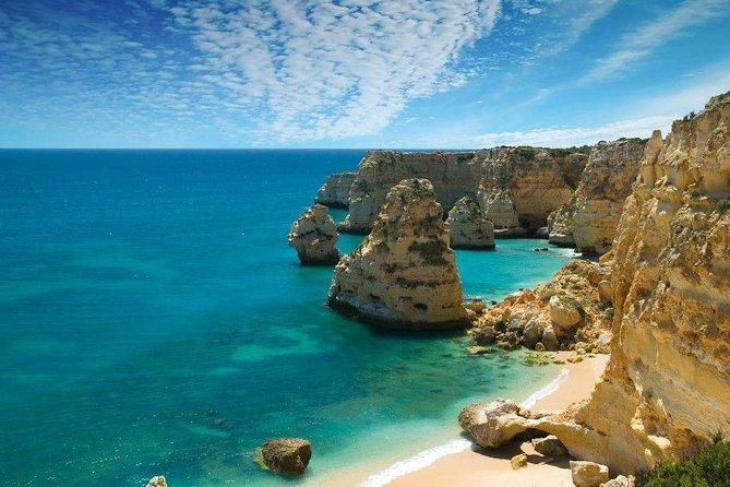 Algarve private transfer to Seville
