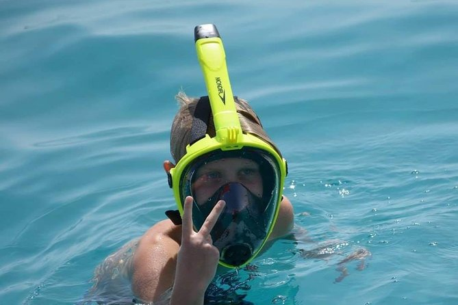 Sea Wolf Semi Submarine 3 HOURS With Snorkeling photo 2