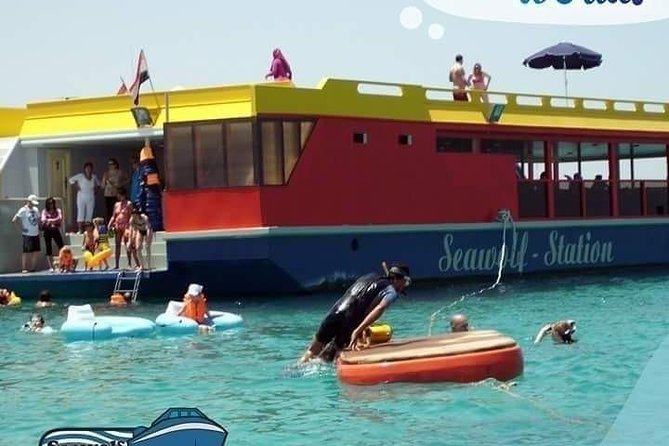 Sea Wolf Semi Submarine 3 HOURS With Snorkeling photo 49