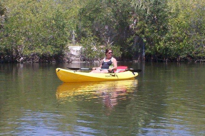 Two Hour Single Kayak Rental