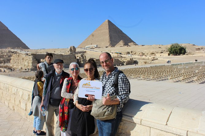 Day Tour to Memphis, Sakkara and pyramids