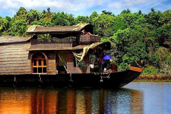 Diamond Kerala Tour