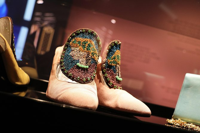 Daytour to: Gianni Versace Retrospective & Abecita Museum of Modern Art photo 10