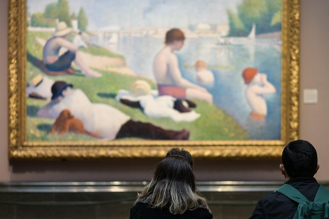 Monet to Matisse at the National Gallery