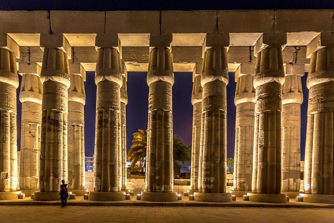 Tour to East and West Banks of Luxor photo 6