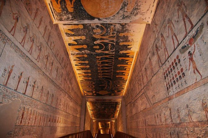 Full Day Tour From Hurghada To Luxor photo 14