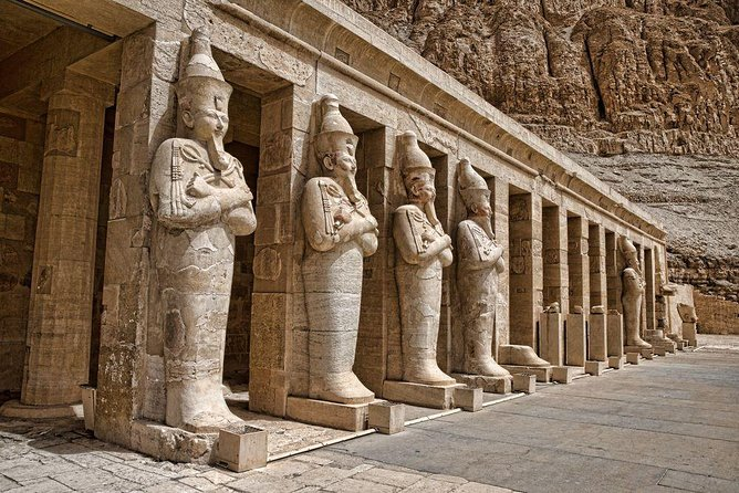 Full Day Tour From Hurghada To Luxor photo 8