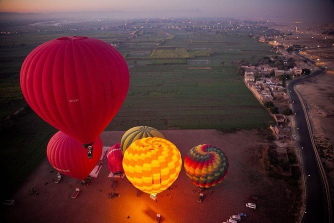 Hot Air Balloon photo 13