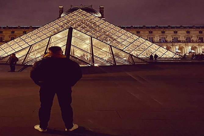 Paris Premium : Amazing Evening At The Musée du Louvre photo 23