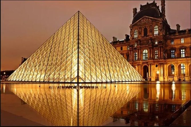 Paris Premium : Amazing Evening At The Musée du Louvre photo 17