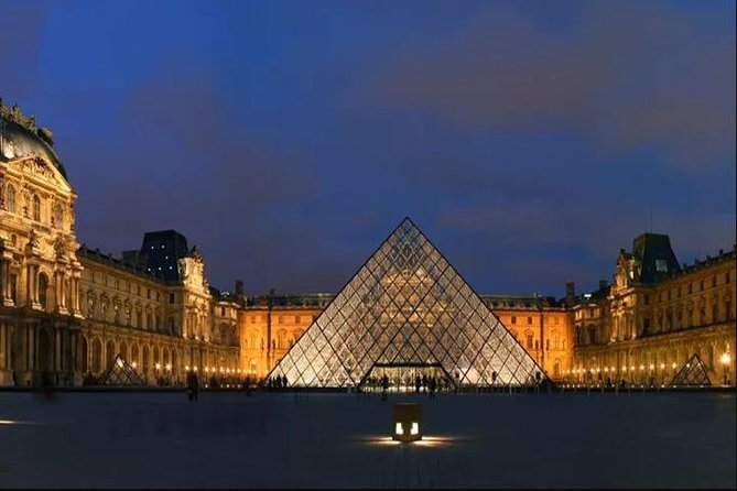 Paris Premium : Amazing Evening At The Musée du Louvre photo 24