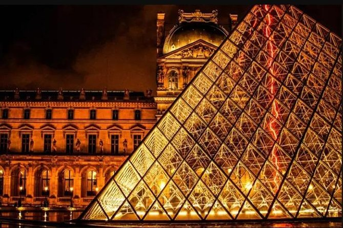 Paris Premium : Amazing Evening At The Musée du Louvre photo 18