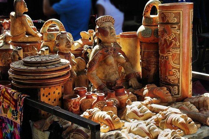 2 day Chichicastenango Market & Lake Atitlan from Guatemala City