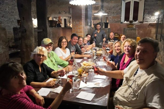 Private 7-Hour Tour of Three Etna Wineries with Tasting from Syracuse photo 15