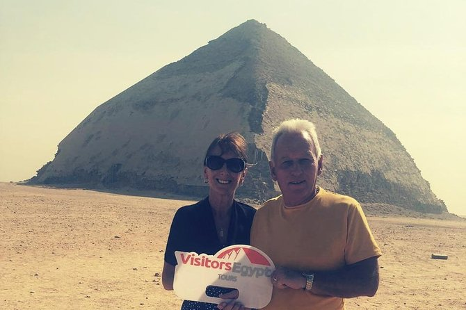 Enjoy 2-Days Trip in Cairo & Giza (Including Free Transfer from the Airport)