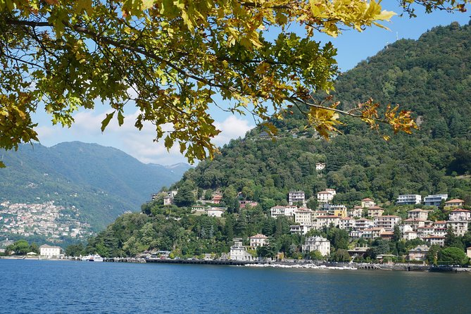 Como city & Villa Carlotta in Tremezzo private full-day tour photo 8