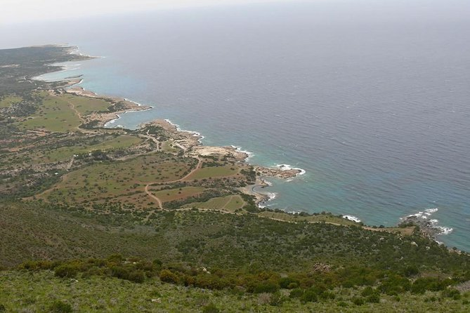 Akamas Panorama (short) Walk - (private from Limassol)