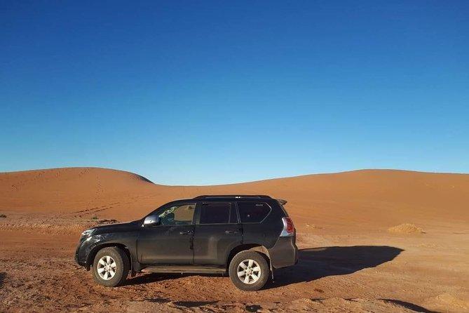 Trip To Sahara from Agadir Morocco