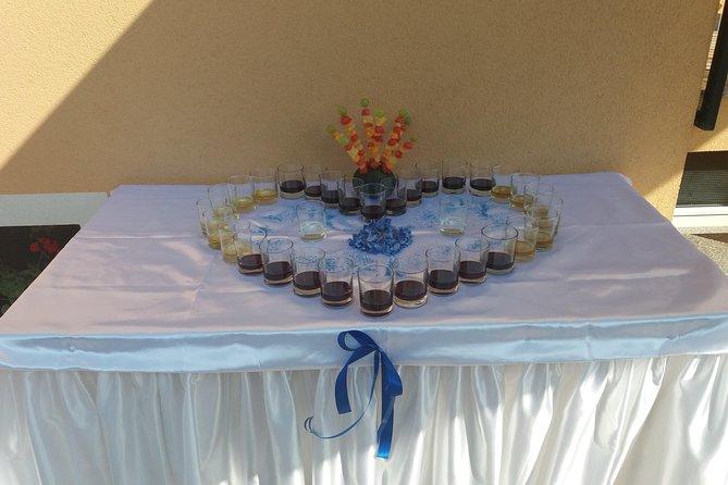 Private Wedding Ceremony in Vodnjan with Dinner