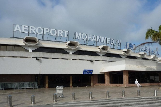 private transfer from Casablanca Airport to Marrakech photo 1