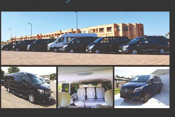 private transfer from Casablanca Airport to Marrakech photo 2