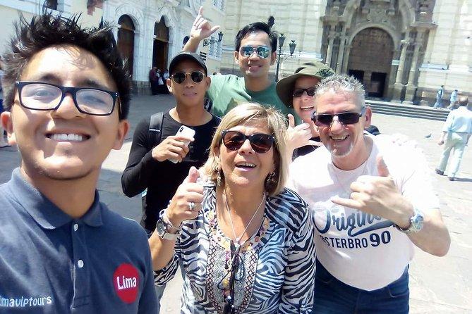 City Tour Lima City of Kings