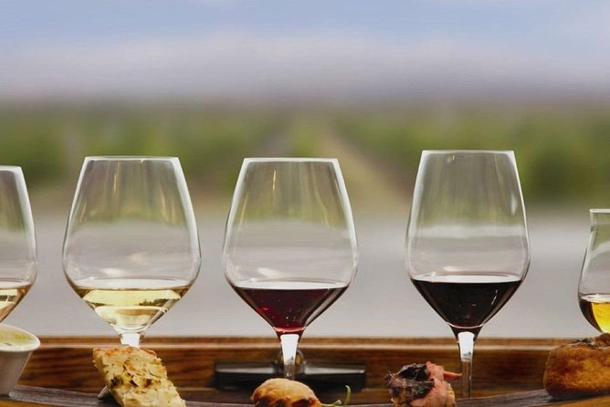Hike Wine & Dine