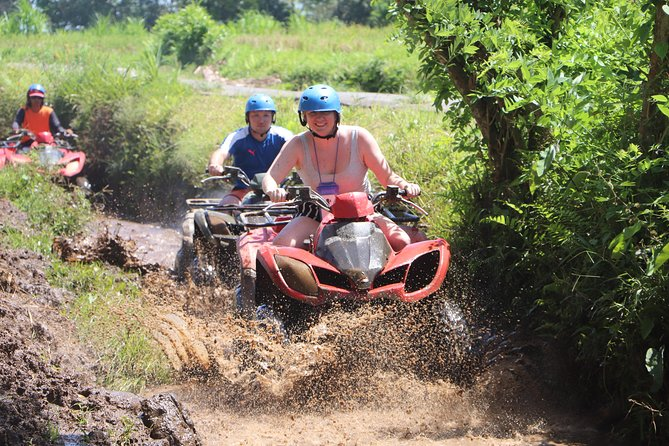 Bali Quad Bike Adventure 2020 - Kuta