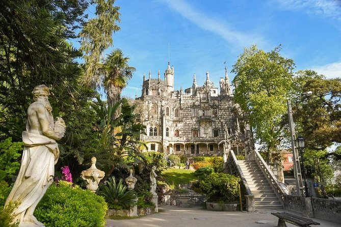 Mystical Sintra and its landmarks photo 4