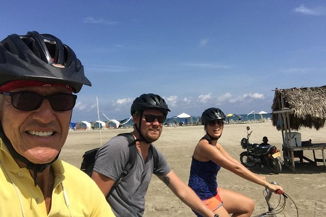 Manzanillo Bike Ride Adventure