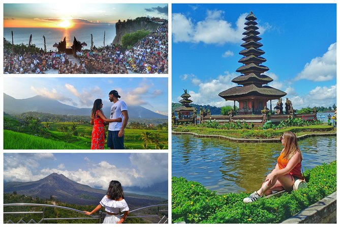 Explore The Most Highlight Bali in 3 Days
