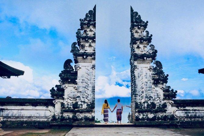 Gate Bali Heaven Tour