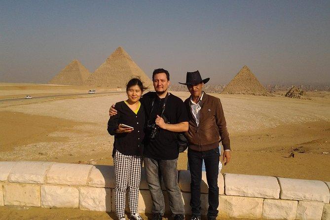 06 Days Egypt Classic Tour Cairo and Sharm El Sheikh