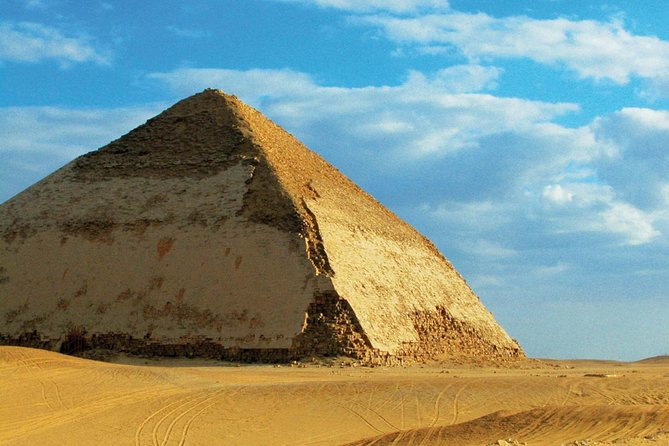 Full Day Tour to Sakkara, Memphis and Dahshur photo 4